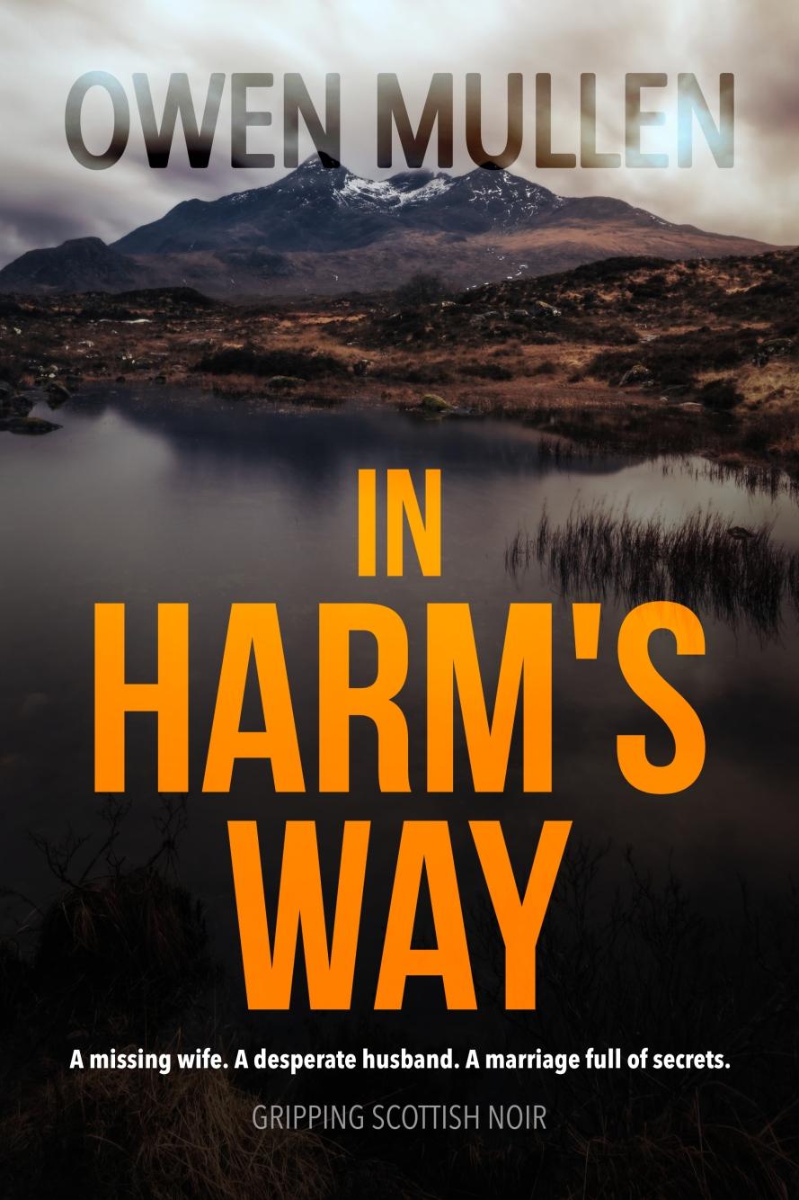 In Harm's Way (1)FINAL