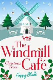 https://momobookdiary.com/2018/11/13/the-windmill-cafe-christmas-trees-by-poppy-blake/