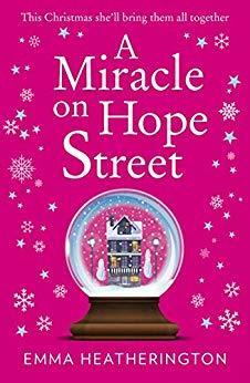 https://momobookdiary.com/2018/11/16/a-miracle-on-hope-street-by-emma-heatherington/