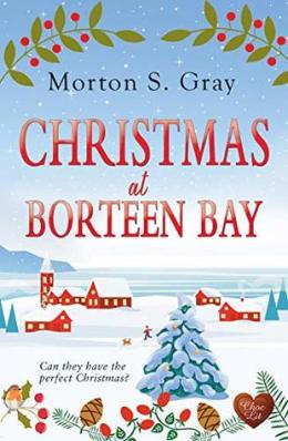 https://momobookdiary.com/2018/11/13/christmas-at-borteen-bay-by-morton-s-gray/