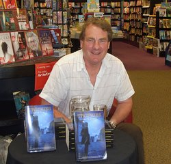 David Evans Author Image