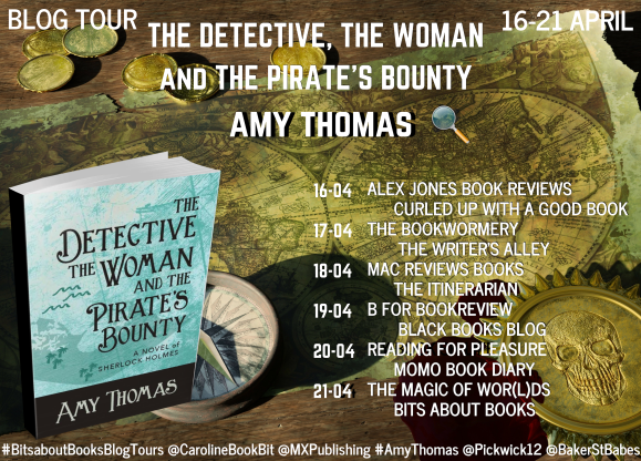Blog Tour Poster The Detective The Woman and The Pirate's Bounty 1.0.png